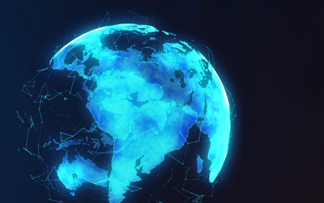 Un Mundo en Continuo Cambio Creativo (3C)