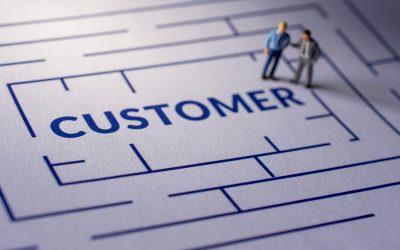 ¿Si atiendes bien al cliente, porque no eres Customer-Centric?