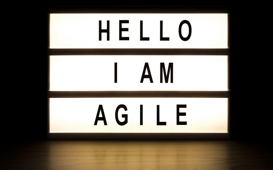 ¡Muchos quieren «ser Agile» y pocos saben qué implica realmente logralo!