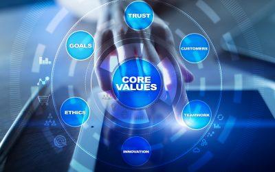 ¿De qué sirven los valores de una empresa en la era digital?
