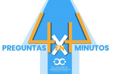 4X4 |El nuevo paradigma profesional |Alfonso Onorato, CEO de ESGOA.